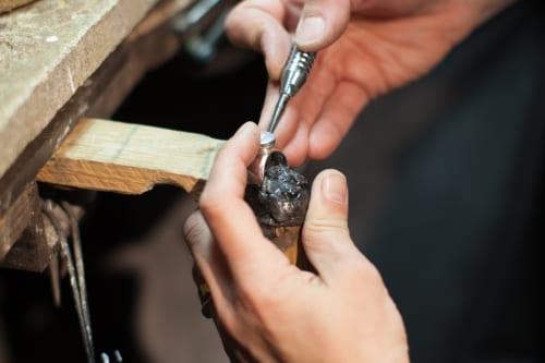 Wabi Sabi Jewellery Workshop