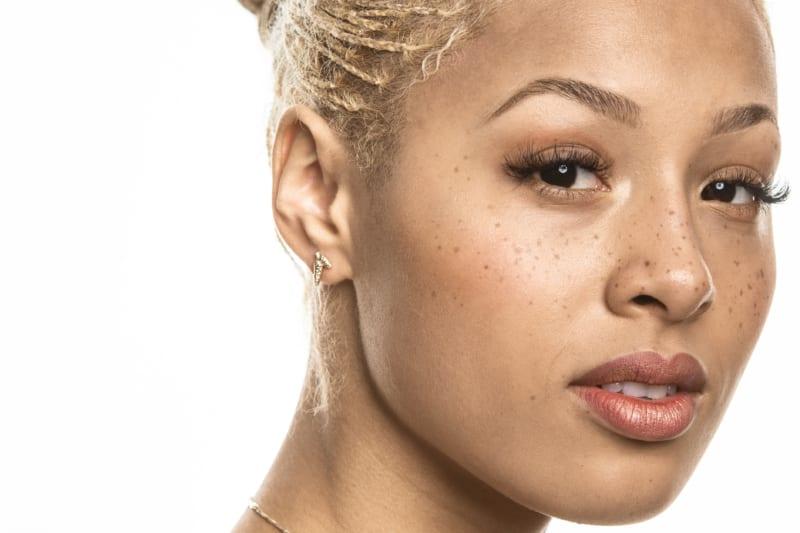 Knopp earrings